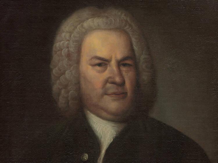 """""""Christmas Oratorio"""" by J.S. Bach"""