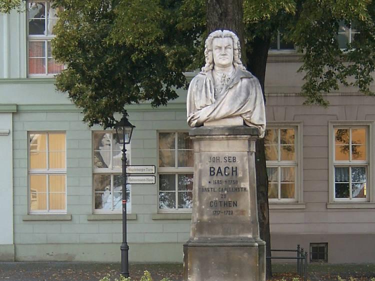"""""""Herz und Mund und Tat und Leben"""" by J.S. Bach"""
