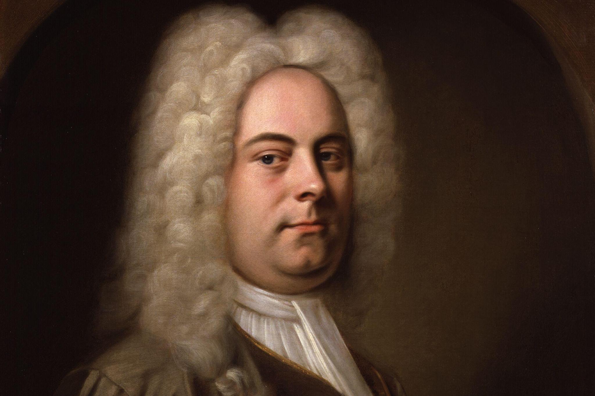 """Messiah"" by George Frideric Handel"