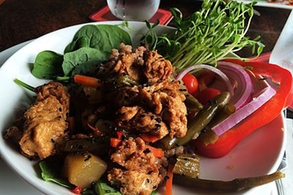 Best Vegan Restaurants In Dc For Healthy And Meat Free Food