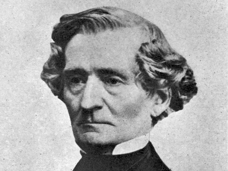 """""""L'adieu des bergers (The Shepherds' Farewell)"""" by Hector Berlioz"""