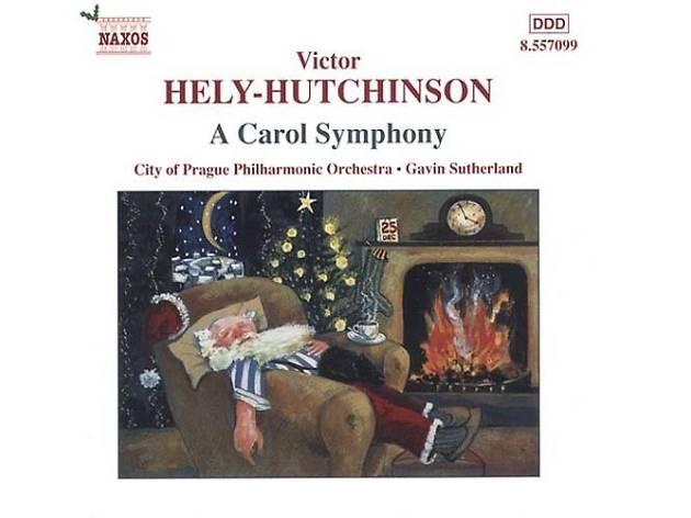 """A Carol Symphony"" by Victor Hely-Hutchinson"