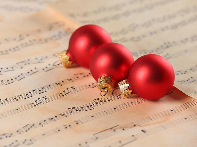 get in the holiday spirit with these classical christmas songs - Classical Christmas