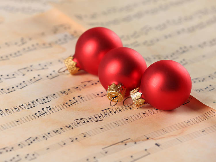 Check out the best classical Christmas music