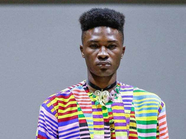 Ghana Fashion and Design Week - Interview