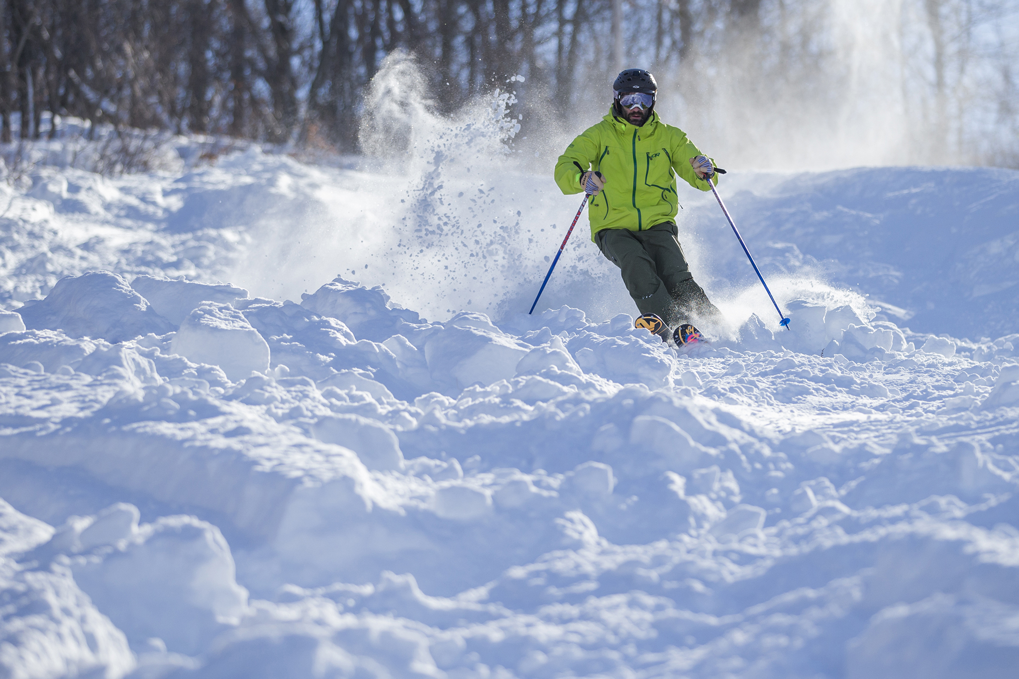 Best Ski Resorts Near NYC For Winter Getaways In The Snow