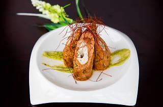A Week in India Food Festival at Shangri-La Hotel, Sydney