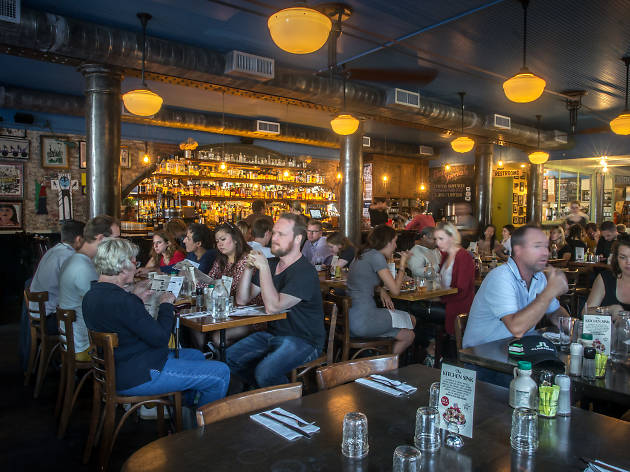 Best Restaurants Open On Christmas Day Nyc Has To Offer