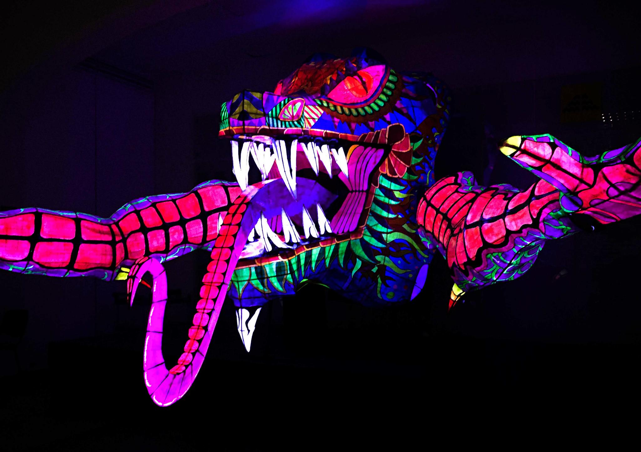 El viaje de Quetzalcóatl FILUX