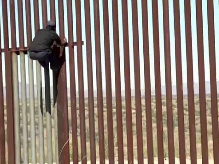 Purgatorio, un viaje al corazón de la frontera (2013)