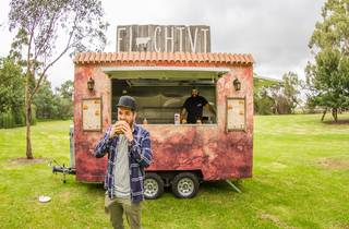 Food Truck Carnival Tour