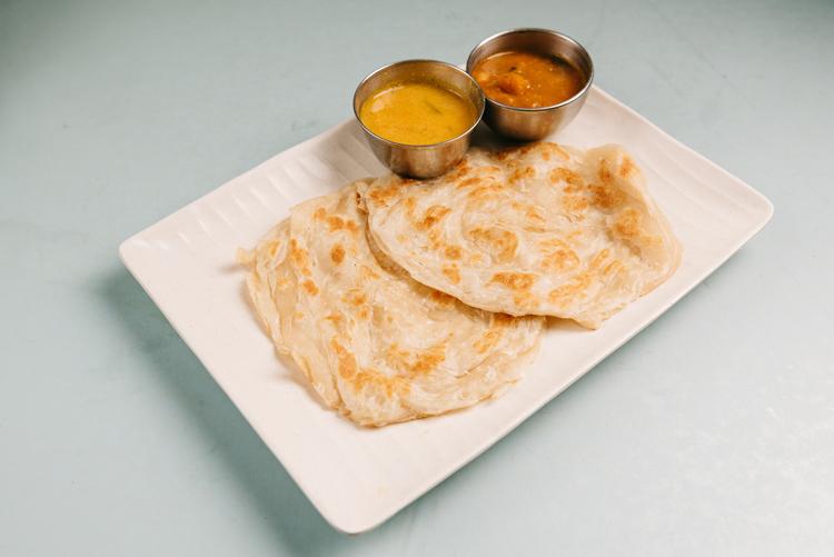 Ananda Bhavan