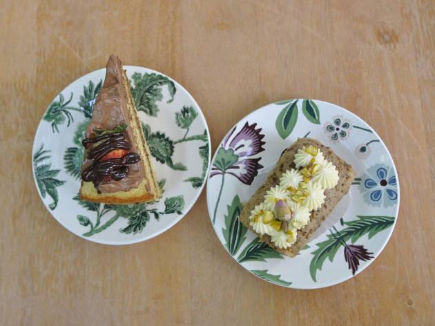 Cake Jalan Tiung Menara Naza TTDI