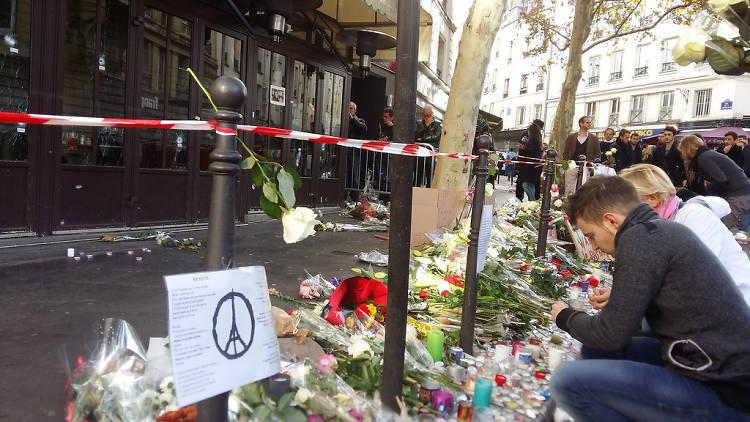 13 novembre, la vie après, un documentaire d'Arte sur les attentats