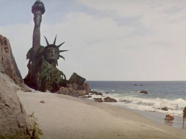 12 films à voir en attendant la fin du monde ?