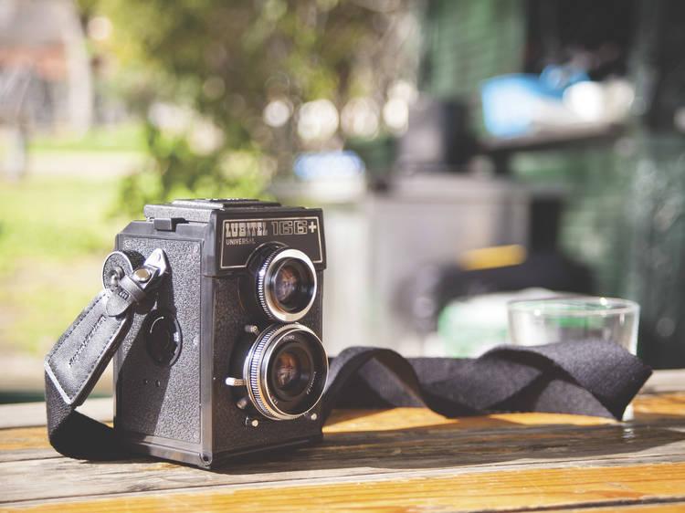 Próxima objectiva: cursos de fotografia em Lisboa