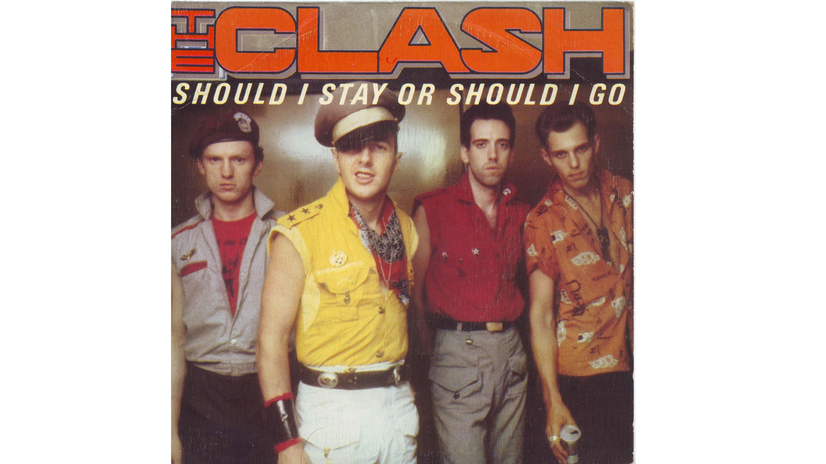 """Should I Stay or Should I Go"" by the Clash"