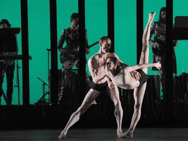 Royal Ballet: Chroma/Multiverse/Carbon Life
