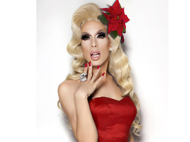 Alaska: Christmas is Gay