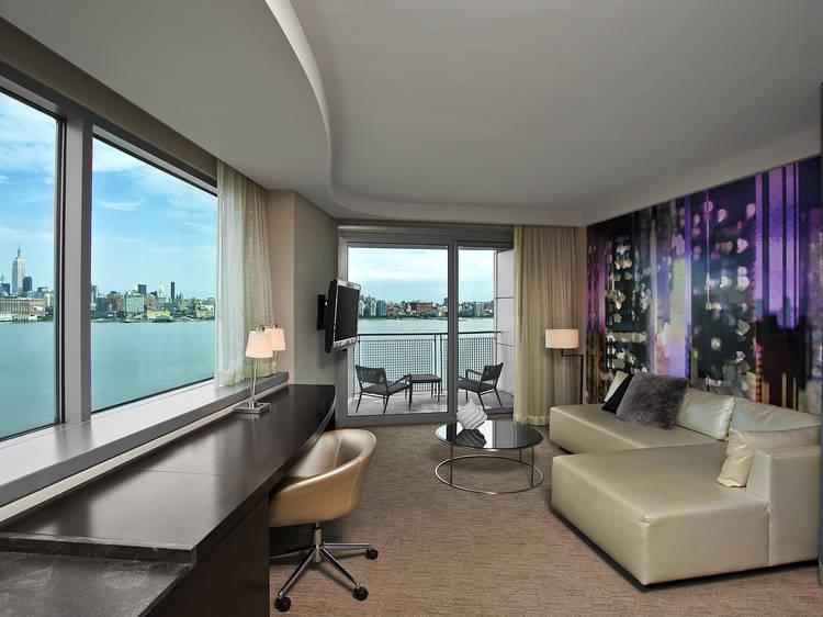 The best Hoboken hotels