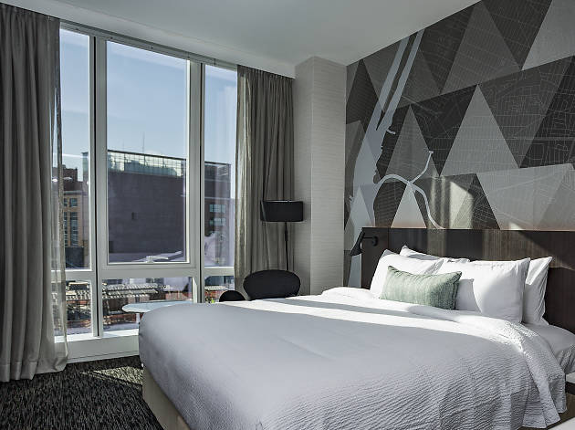 The best cheap hotels in Queens
