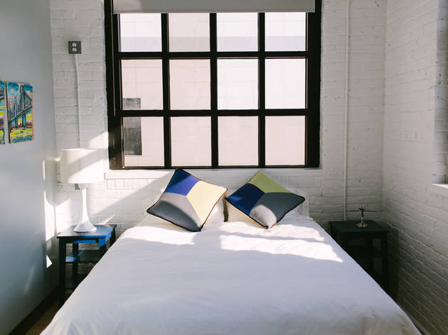 The best hotels in Astoria and Long Island City