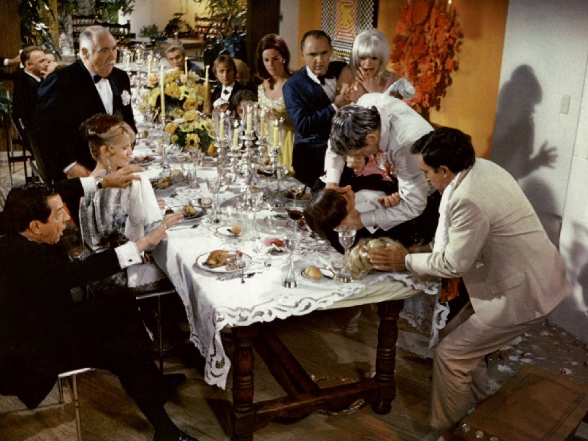The Party (1968)