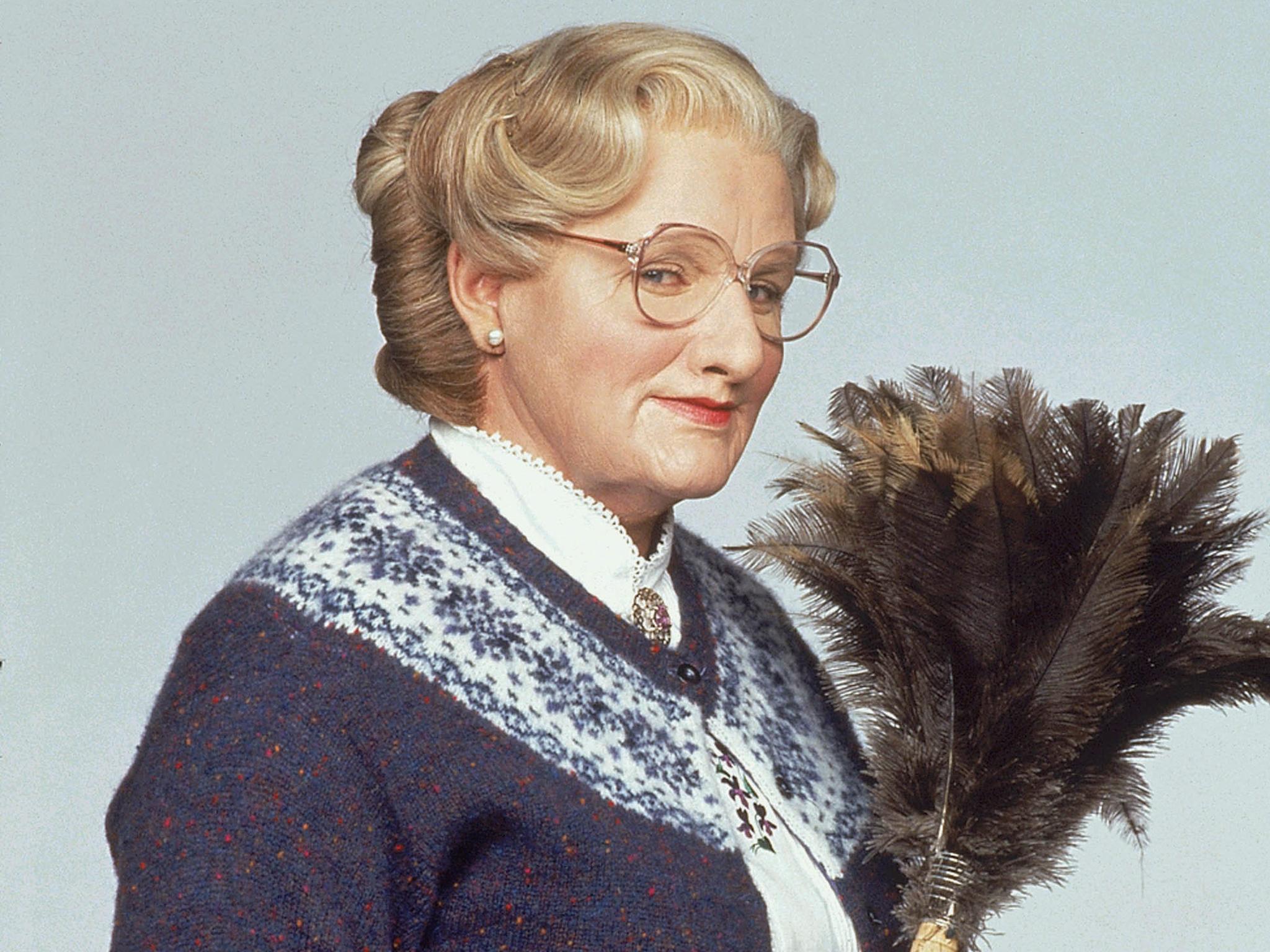 Mrs Doubtfire (1993)