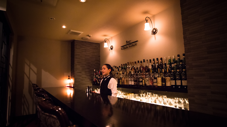 Bar Ginza Grace | Time Out Tokyo
