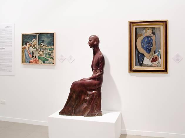 Mané-Katz Museum