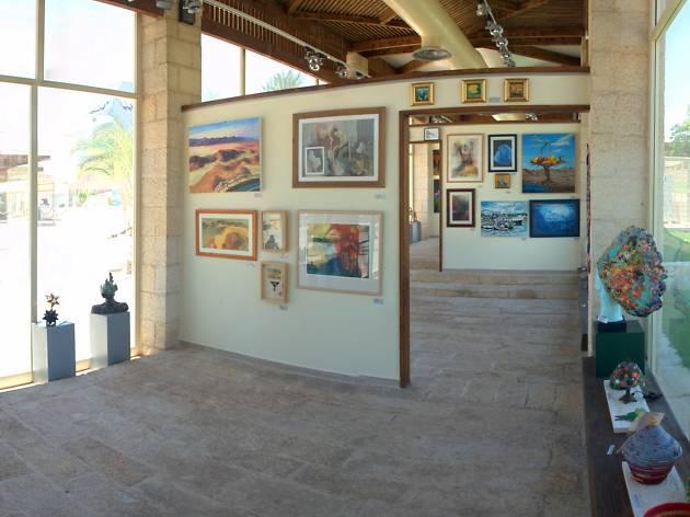 Eilat Art Gallery