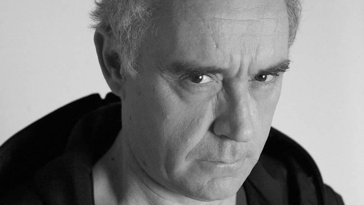 Ferran Adrià CosmoCaixa