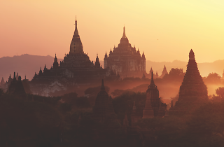 Bagan featured image