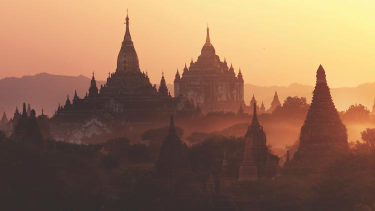 Bagan featured image