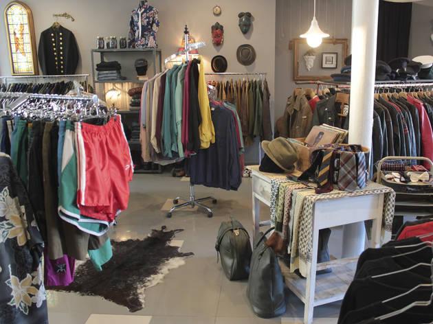 Joker Vintage Store