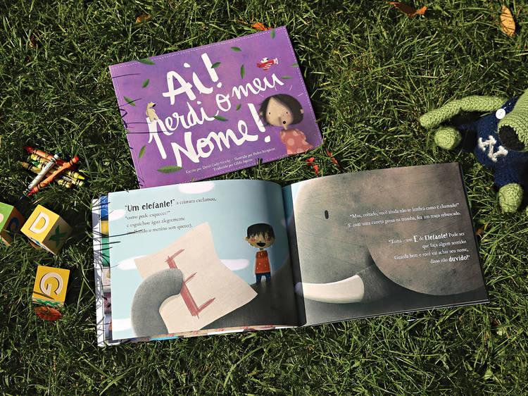 Nestes livros para crianças, elas são o herói da fita