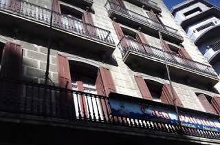 Seu de la Casa de València a Barcelona
