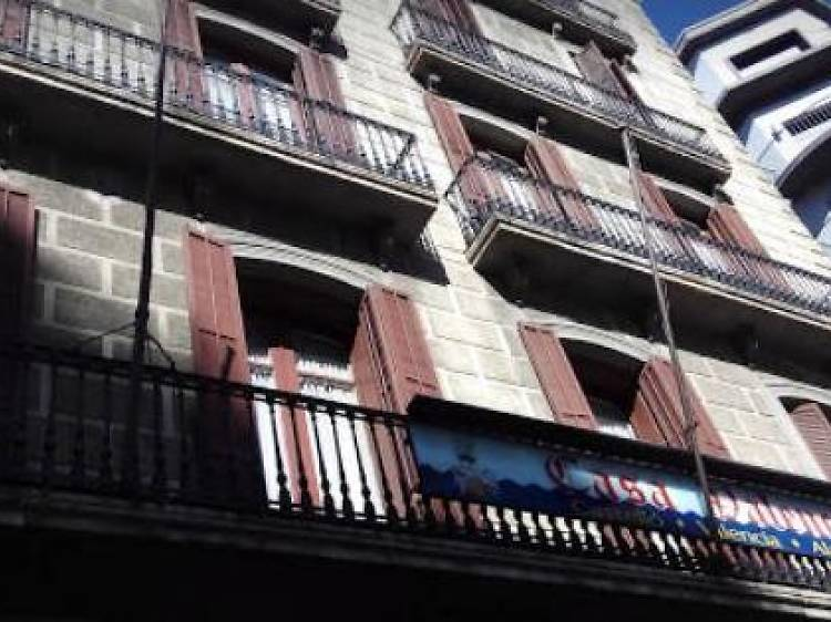 Casa de València de Barcelona