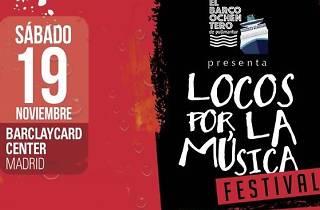 Festival Locos por la Música 2016