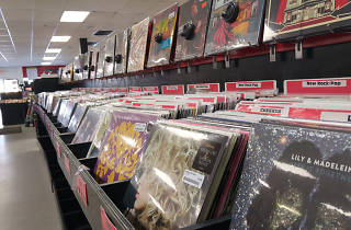 Zia Record Exchange