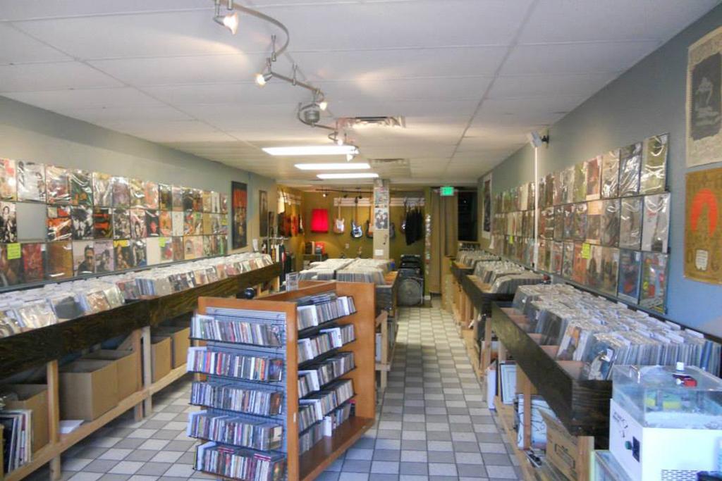Moondog Records