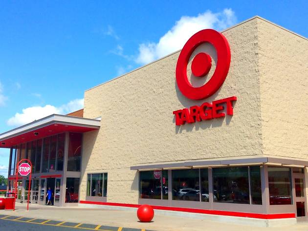 Target is opening a store in Hell's Kitchen