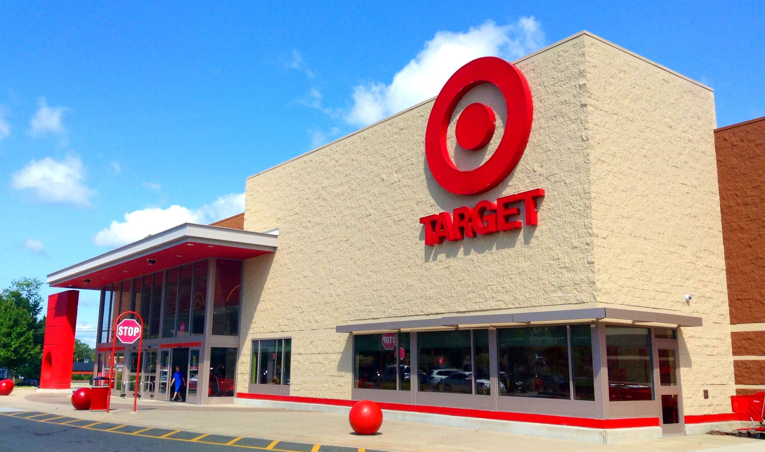 Target is opening a store in Hell\'s Kitchen
