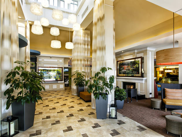 Hilton Garden Inn New York/Staten Island Photo