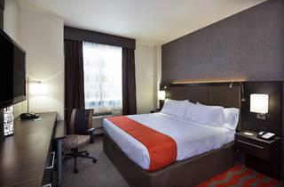 Holiday Inn Staten Island  (Photograph: Courtesy Holiday Inn Staten Island )