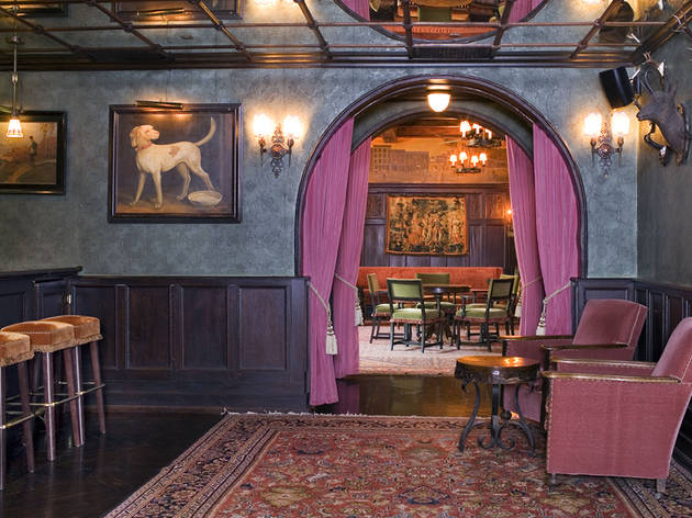 (Photograph: Courtesy Bowery Hotel)