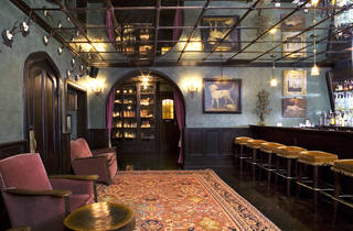 (Photograph: Courtesy Bowery Hotel)