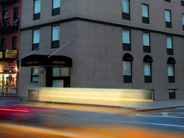 (Photograph: Courtesy Gatsby Hotel)