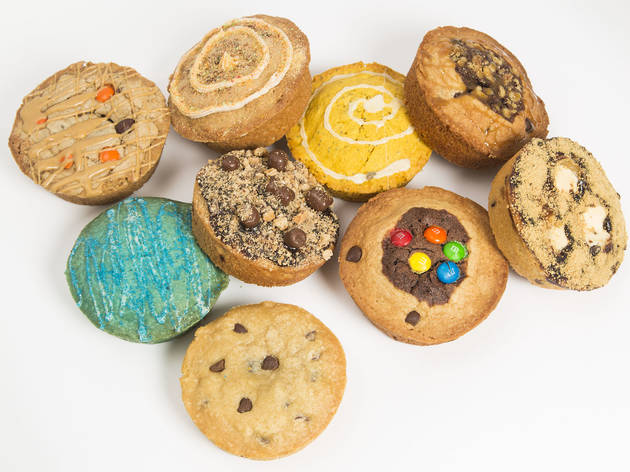 North Center's new sweets shop, Cookie Spin, opens tomorrow