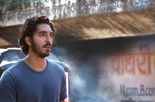 Lion: Extended Cut World Premiere